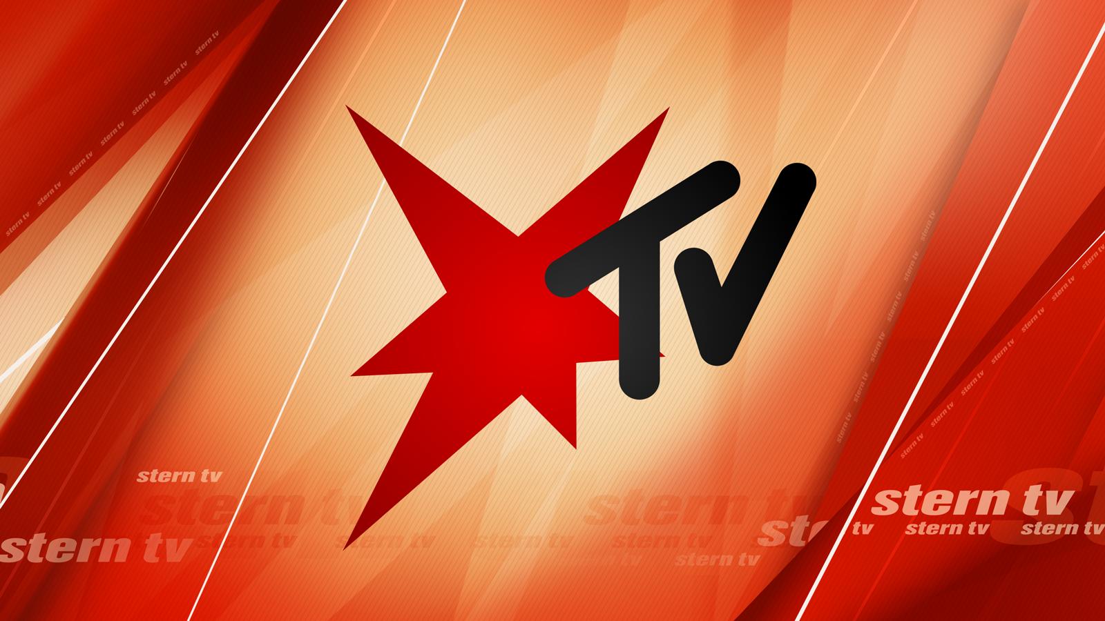 Stern TV Simon Pierro