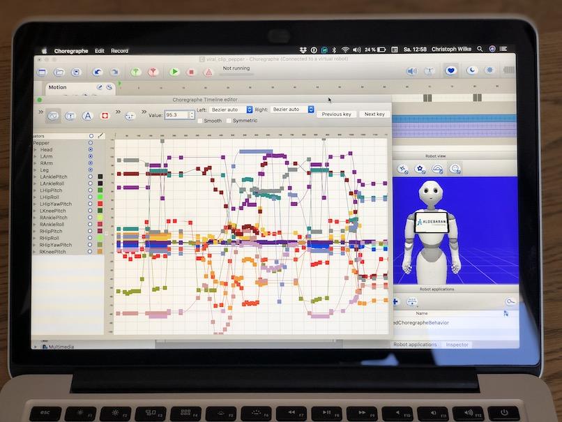 Robotik und Magie im Digitalen Zeitalter